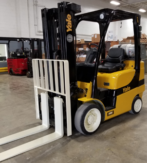 2014 Hyster HYSTER S60FT
