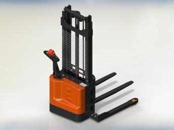 Microlift Jacks & Stackers
