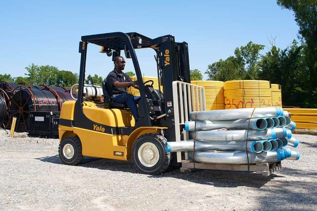 New Yale GP040-060MX | Wheeler Material Handling