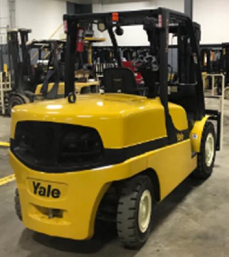 Yale GDP110VX