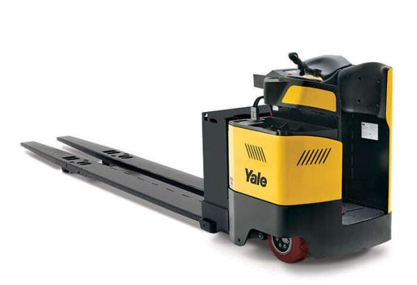 Yale MPR080-MPR100VG