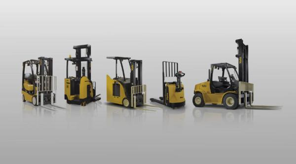 Wheeler Material Handling | Full Service Dealership