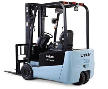 Utilev Electric Forklifts