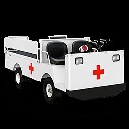 MX-360 Ambulance