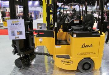 Bendi Narrow Aisle Narrow Aisle Lift Truck
